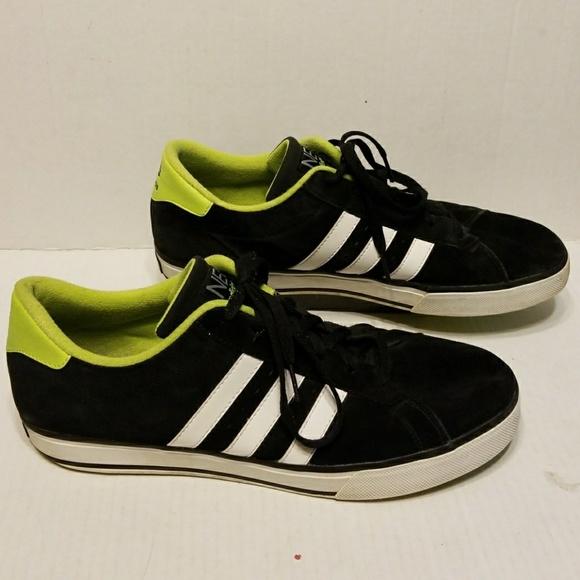 Adidas Neo Label men's shoes size 12